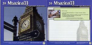 Curso La Mansión del Inglés en CD